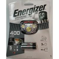 Energizer 勁量 400流明 LED超白光頭燈