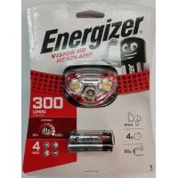 Energizer 勁量 300流明 LED超白光頭燈,